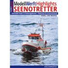 "ModellWerft Highlights ""Seenotrettungskreuzer"""