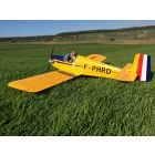 Bauplan Druine D.31 Turbulent