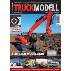 TRUCKmodell 03/2019