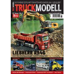 TRUCKmodell 02/2021