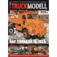 TRUCKmodell 03/2021