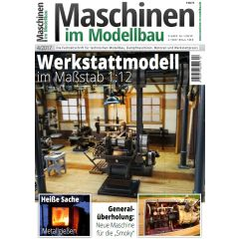 Maschinen im Modellbau 04/2017