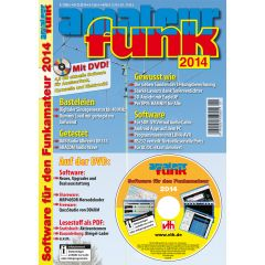 Amateurfunk 2014 mit DVD