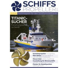 Schiffspropeller 2/2015