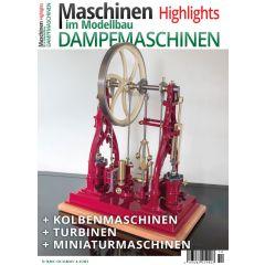 """Maschinen im Modellbau Highlights """"Dampfmaschinen"""""""