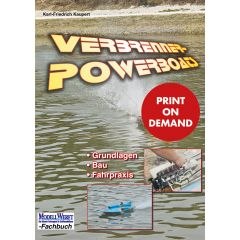 Verbrenner-Powerboats (PoD)