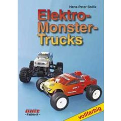 Elektro-Monster-Trucks
