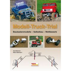 Modell-Truck-Trial