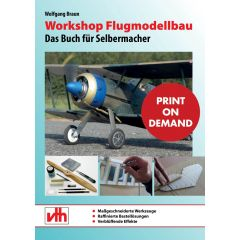 Workshop Flugmodellbau