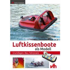 Luftkissenboote als Modell