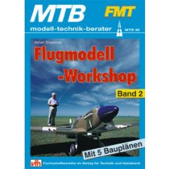 Flugmodell-Workshop - Band 2