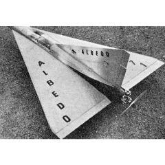 Bauplan Albedo