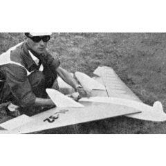 Bauplan Mach 3