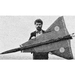 Bauplan Super- Delta