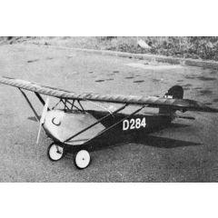 Bauplan Mark R III