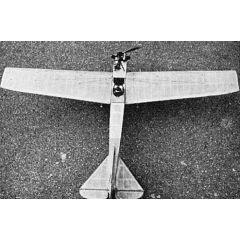 Bauplan Vickers No. 1