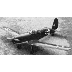 Bauplan Arado Ar 396 A-O