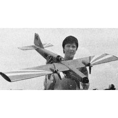 Bauplan HFJ 16