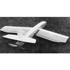 Bauplan Jet Racer