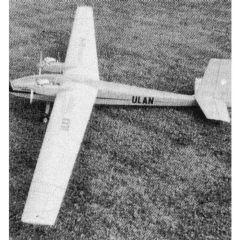 Bauplan Ulan RS-40