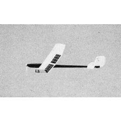Bauplan Solar Flyer