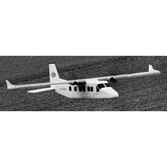 Bauplan Dornier Do 228