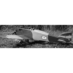 Bauplan Polikarpow I-1