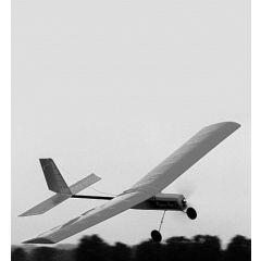 Bauplan Flying Box