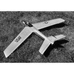 Bauplan Silverbird