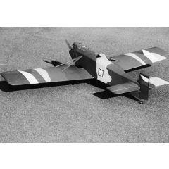 Bauplan AVIA BH-3