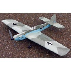 Bauplan Me 109