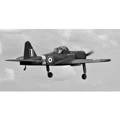 Bauplan Hunting Percival P.56 Provost