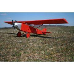 Bauplan Leichtflugzeug HL-2