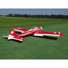 Bauplan Speedy MAX
