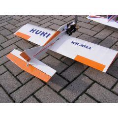 Bauplan KUKI WM-20XX
