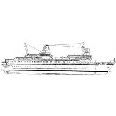 Bauplan Ayvazovsky