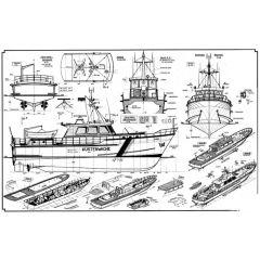 Bauplan FA M. Niobe