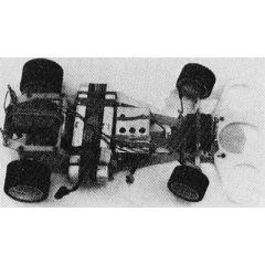 Bauplan RC-Car