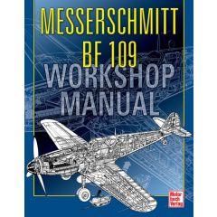 Workshop Manual - Messerschmitt Bf 109