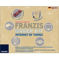 Franzis Maker Kit - Internet of Things