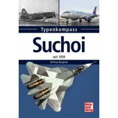 Typenkompass - Suchoi seit 1927