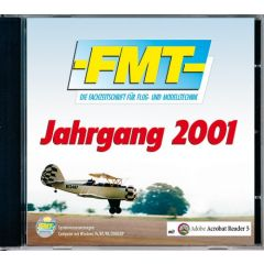FMT Jahrgangs-CD 2001