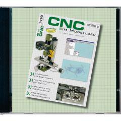 CNC im Modellbau 1-09 - Heft-CD
