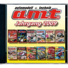 amt Jahrgangs-CD 2009