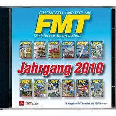 FMT Jahrgangs-CD 2010