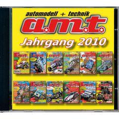 amt Jahrgangs-CD 2010
