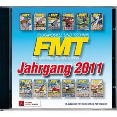 FMT Jahrgangs-CD 2011