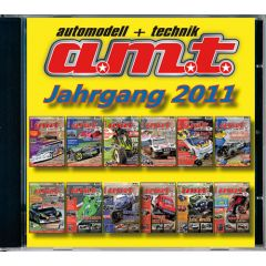 amt Jahrgangs-CD 2011