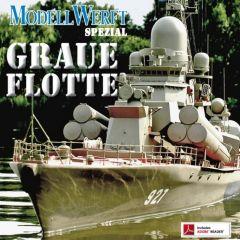 """Modellwerft Spezial """"Graue Flotte"""" auf CD"""