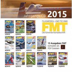 FMT Jahrgangs-CD 2015
